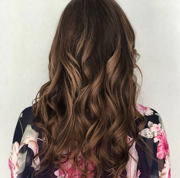 Add Thickness To Your Hair With Extensions Salon Vivace