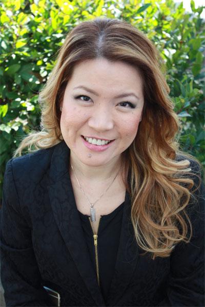 Iwei Yu